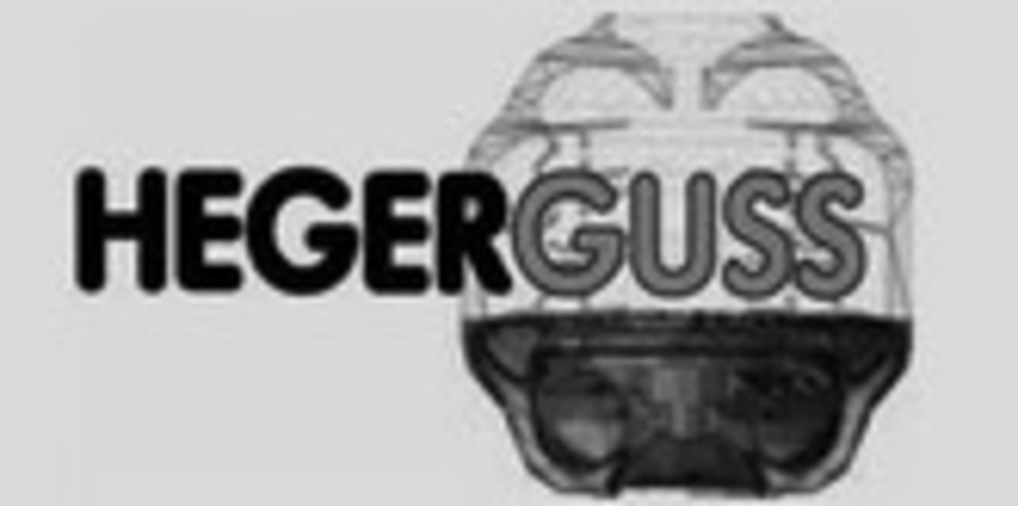 Heger Guss